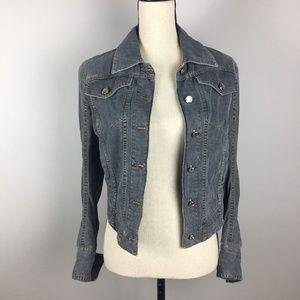 Vivienne Westwood aglomania denim jacket